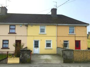 3 St. Ita's Terrace Terraced property for sale