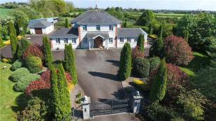 Detached home for sale in The Heath, Thurles...