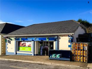 property for sale in Grocery Shop & 5-Bed Residence, Hollyford Village, Hollyford, Co. Tipperary, E34 HR25