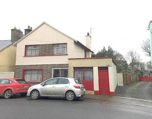 3 bed Detached house in Main St., Urlingford...