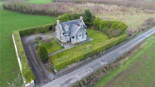 3 bed Detached property in The Old Schoolhouse...