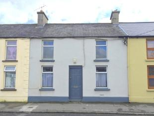 3 bed Terraced property for sale in 4 Lisheen Terrace...