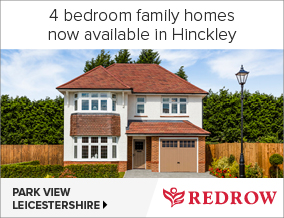 Get brand editions for Redrow Homes, Park View