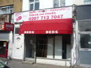 property to rent in Hornsey Road, London