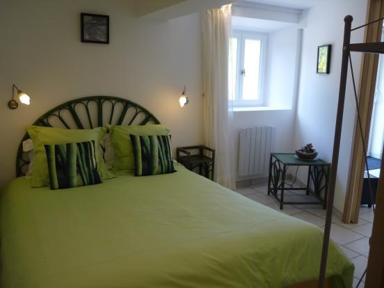 Bedroom no. 7