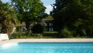 Domaine from Pool