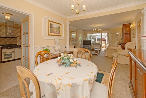 Dining Room &...