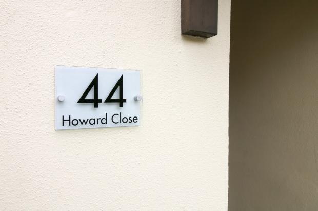 44 Howard Close