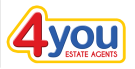 4you Sales and Lettings, Manchester - Sales branch logo