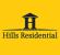 Hills Residential, Urmston logo