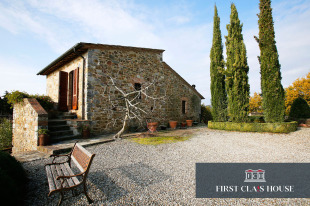 3 bedroom Detached property in Tuscany, Siena...