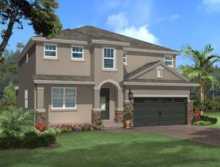 6 bed new development in Florida, Osceola County...