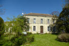 Manor House in Lorignac for sale