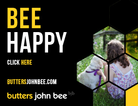 Get brand editions for Butters John Bee, Cannock