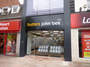 Butters John Bee, Cannockbranch details