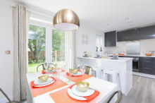 Bellway Homes Ltd, Halyards