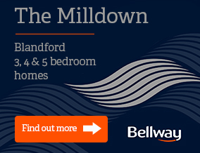 Get brand editions for Bellway Homes Ltd, The Milldown