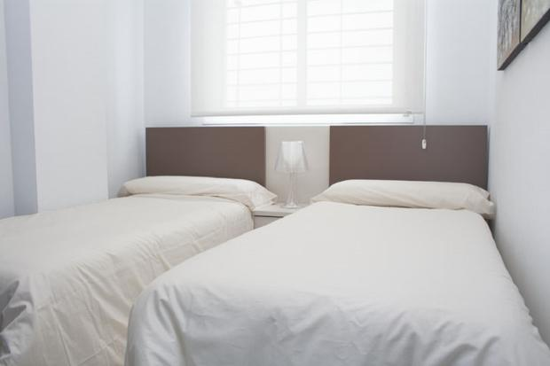 Example 2nd Bed 2