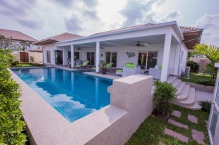 3 bedroom new development for sale in Hua Hin