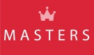 MASTERS, Staines branch logo