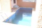 2 bed semi detached home for sale in Andalusia, Almería...