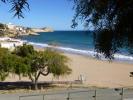 beach 14 mins walk