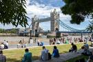 Tower Bridge & Park