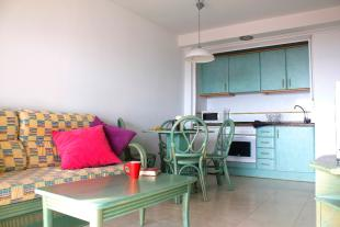 Apartment in Calpe, Alicante, Valencia