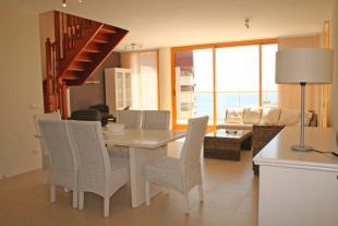 Penthouse for sale in Calpe, Alicante, Valencia