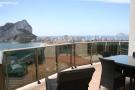 3 bedroom new development in Calpe, Alicante, Valencia