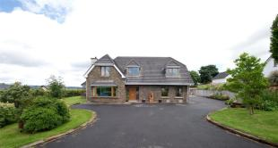 4 bed Detached house for sale in 4 Ardross, Lehenaghmore...