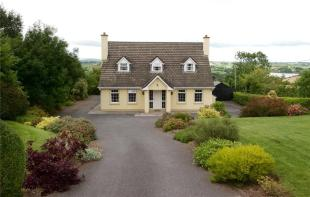 4 bedroom Detached house in Ballineadig, Farran...