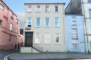 Terraced home for sale in Grenville Hall...