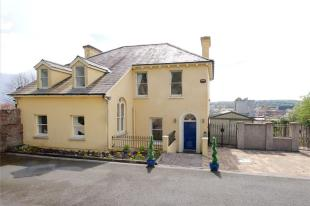 4 bed Detached house in Summerville...