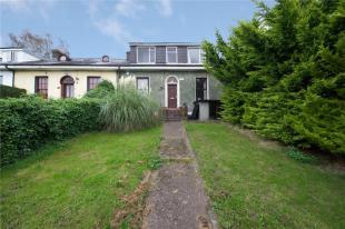 2 bed End of Terrace home for sale in 9 Lower Panorama Terrace...