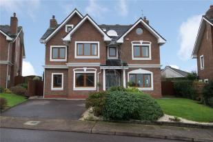 5 bedroom Detached property in 13 Abbotswood Downs...