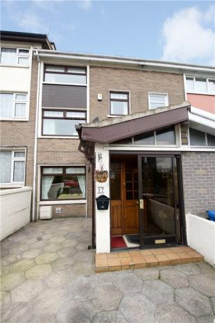 4 bedroom Terraced property for sale in 17 Gregg Road, Cork...