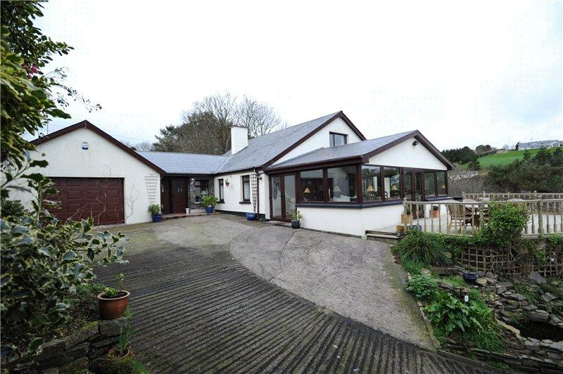 Detached Bungalow For Sale In Bluebell Cottage