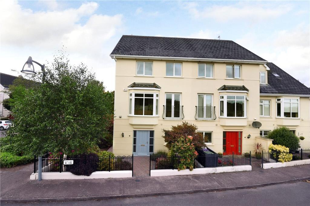 81 Leslies Arch End of Terrace property for sale