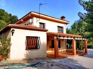 4 bed Villa in Ontinyent, Valencia...