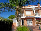 4 bedroom Town House in Murcia, Los Alc�zares
