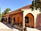 2 bed Villa for sale in Albaida, Valencia...