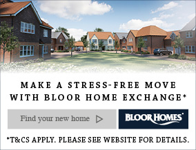 Get brand editions for Bloor Homes, Harwood Place