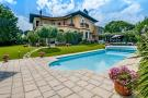 Biarritz Villa for sale
