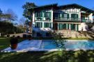 property for sale in Biarritz...