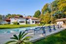 6 bedroom Villa for sale in Arcangues...