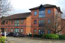 property for sale in 18 Manor Courtyard, Hughenden Avenue, High Wycombe HP13 5RE