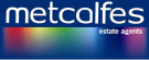 Metcalfes Estate Agents, Torquay branch logo