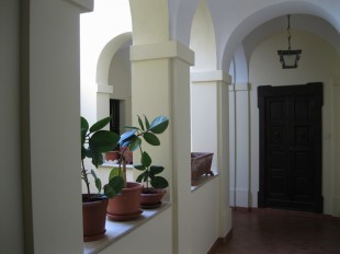 Character Property in Abruzzo, Pescara, Penne