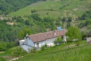 Character Property in Arsita, Teramo, Abruzzo